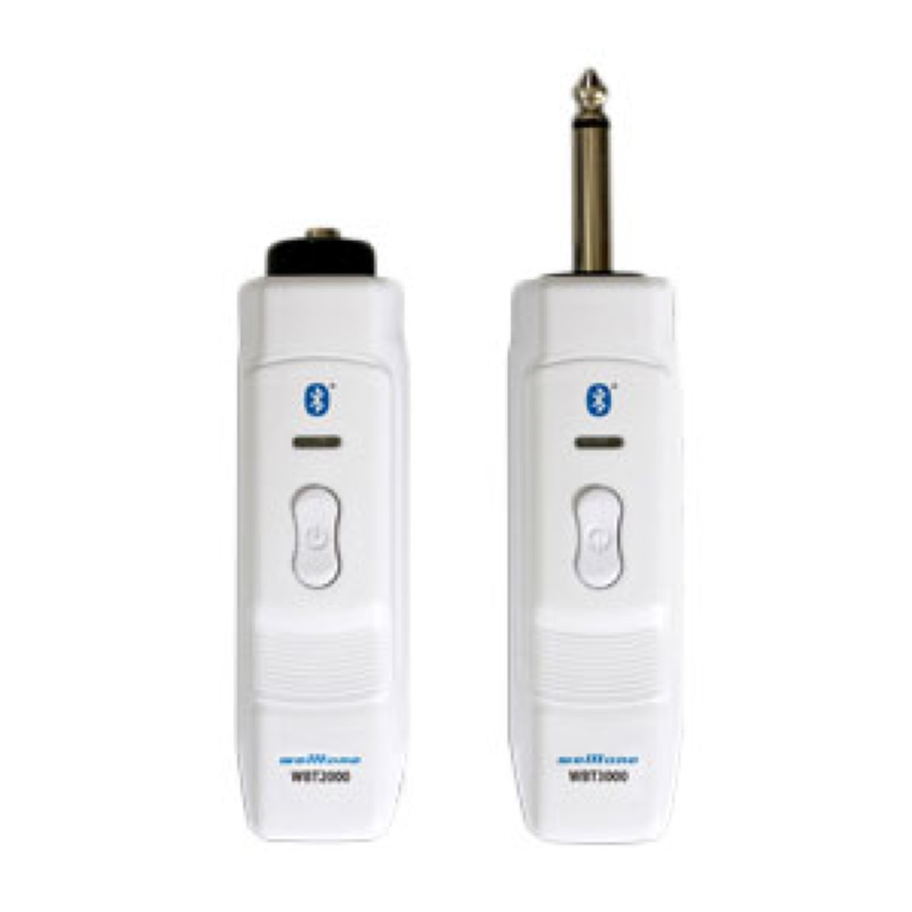 welltone WBT2030 BluetoothアダプタProII ハンズフリーマイク用