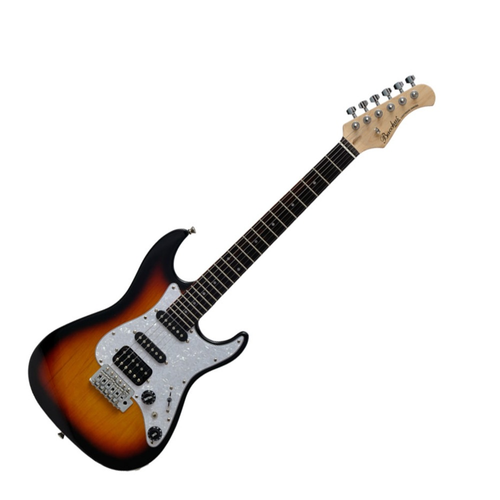 BACCHUS GS-Mini 3TS ミニエレキギター