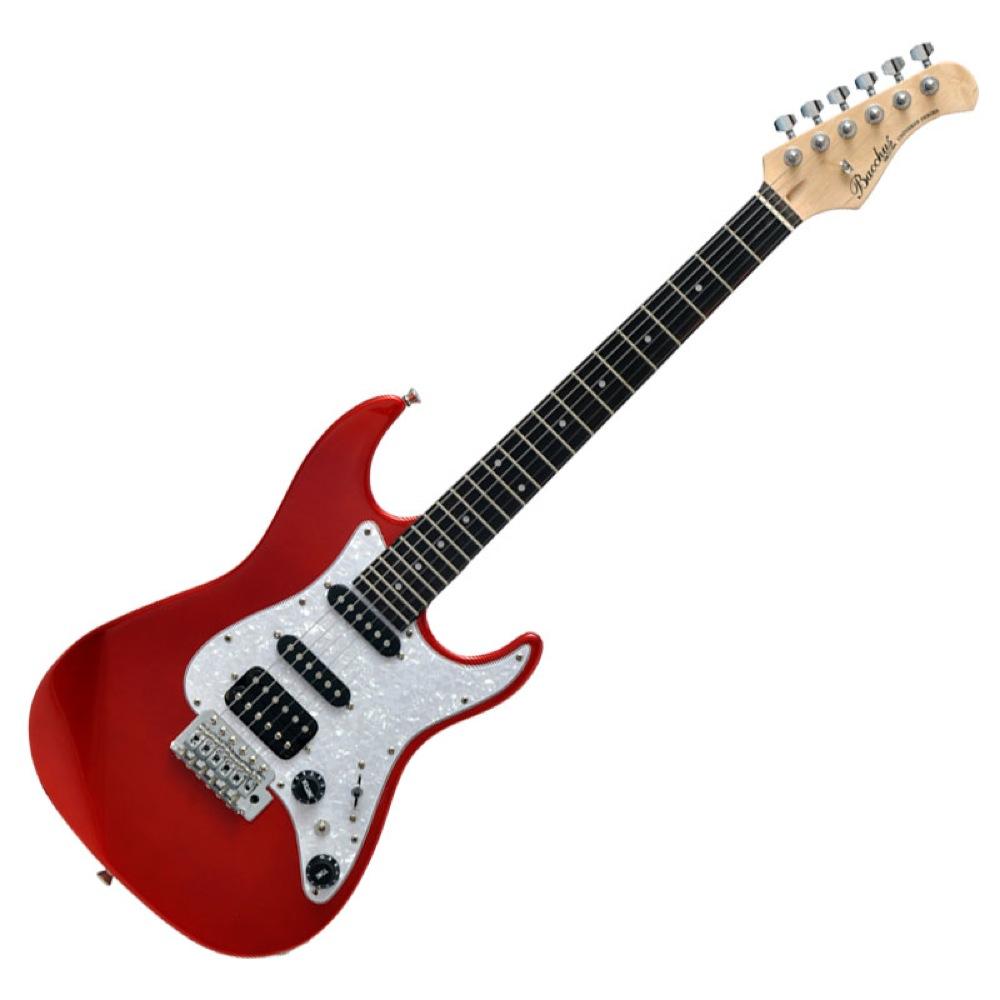 BACCHUS GS-Mini CAR ミニエレキギター