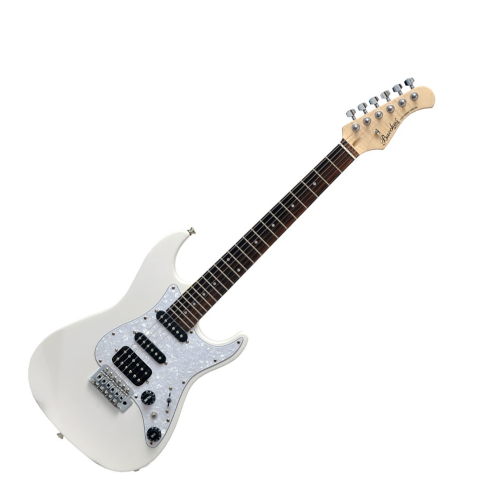 BACCHUS GS-Mini WH ミニエレキギター