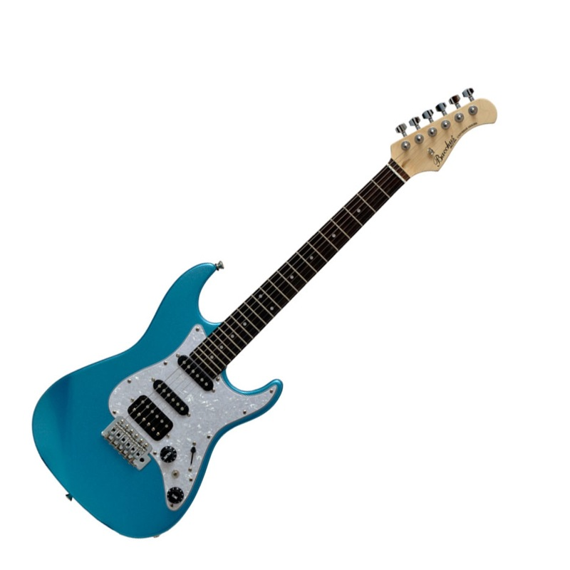 BACCHUS GS-Mini LPB ミニエレキギター
