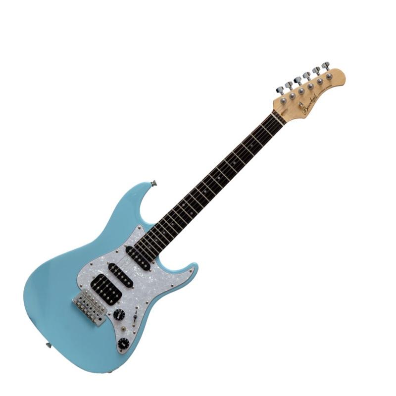 BACCHUS GS-Mini SOB ミニエレキギター