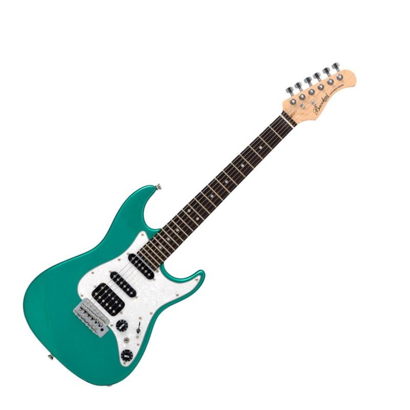 BACCHUS GS-Mini GRM ミニエレキギター