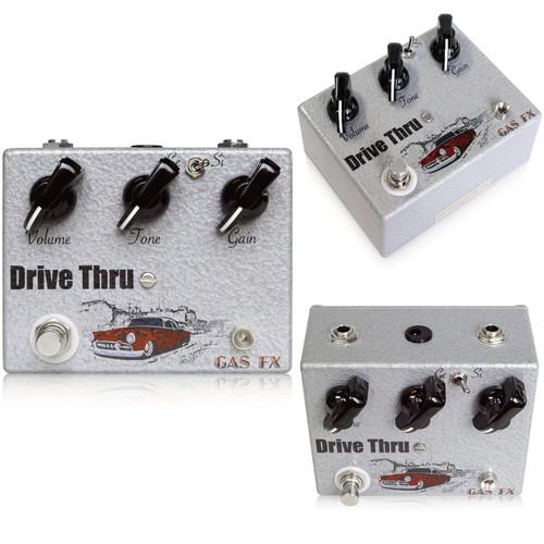 GAS FX Drive Thru ギターエフェクター