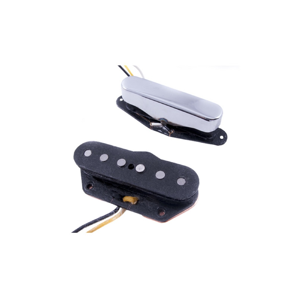 Fender Custom Shop Twisted Telecaster Pickups エレキギター用ピックアップ