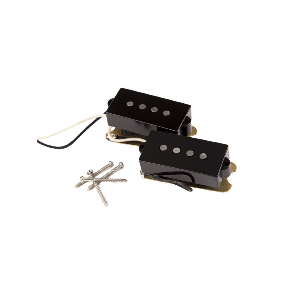 Fender Custom Shop '62 Precision Bass Pickup ベース用ピックアップ