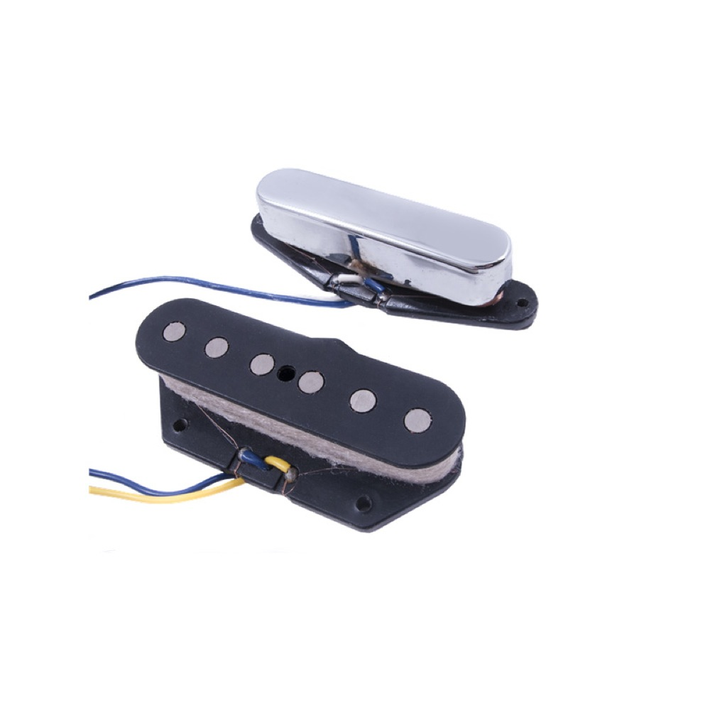 Fender Deluxe Drive Telecaster Pickups エレキギター用ピックアップ