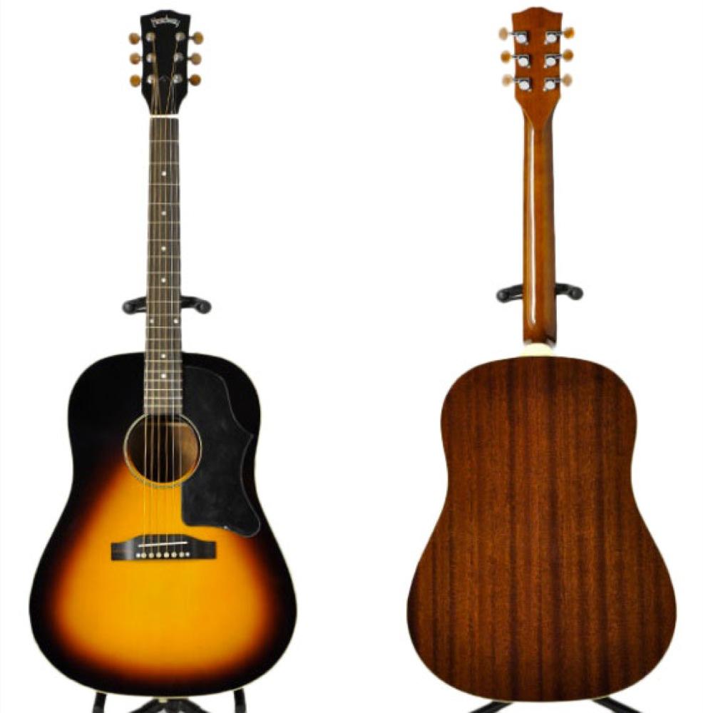 HEADWAY HJ-35 SB アコースティックギター