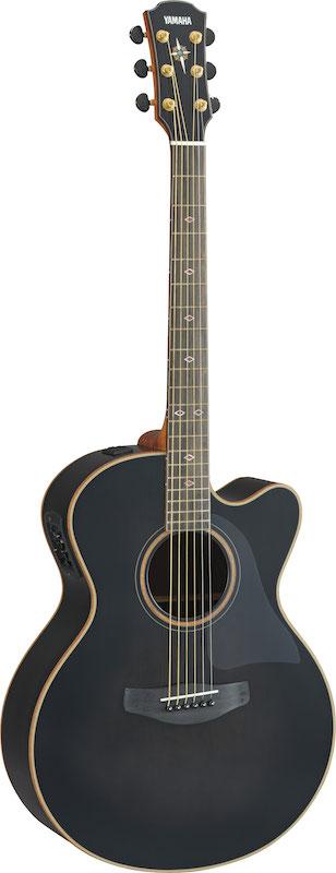 YAMAHA CPX1200II TBL エレクトリックアコースティックギター