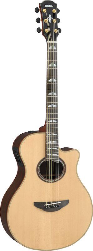 YAMAHA APX1200II NT エレクトリックアコースティックギター