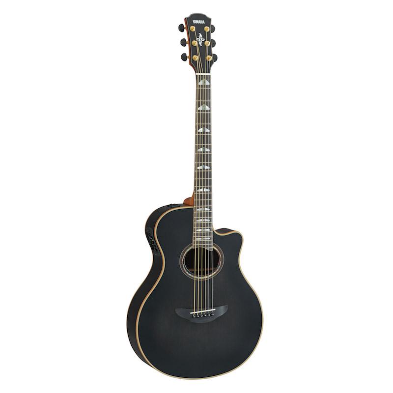 YAMAHA APX1200II TBL エレクトリックアコースティックギター