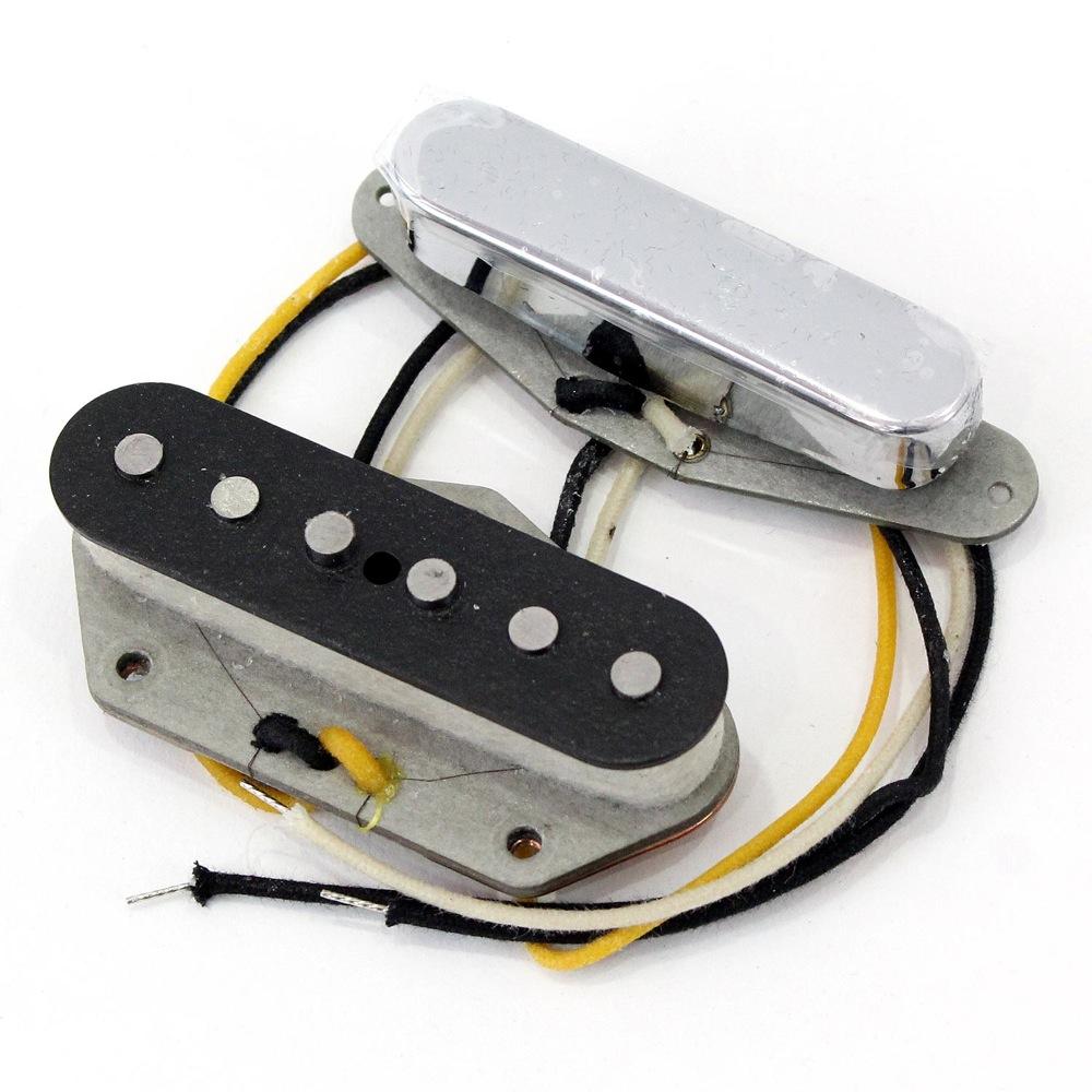 Fender Pure Vintage '64 Telecaster Pickup Set エレキギター用ピックアップ