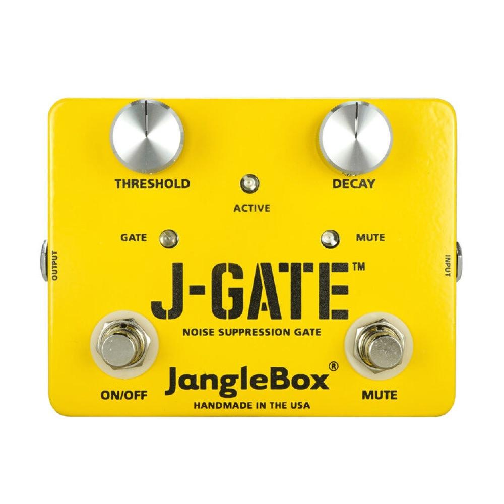JangleBox J-Gate ギターエフェクター
