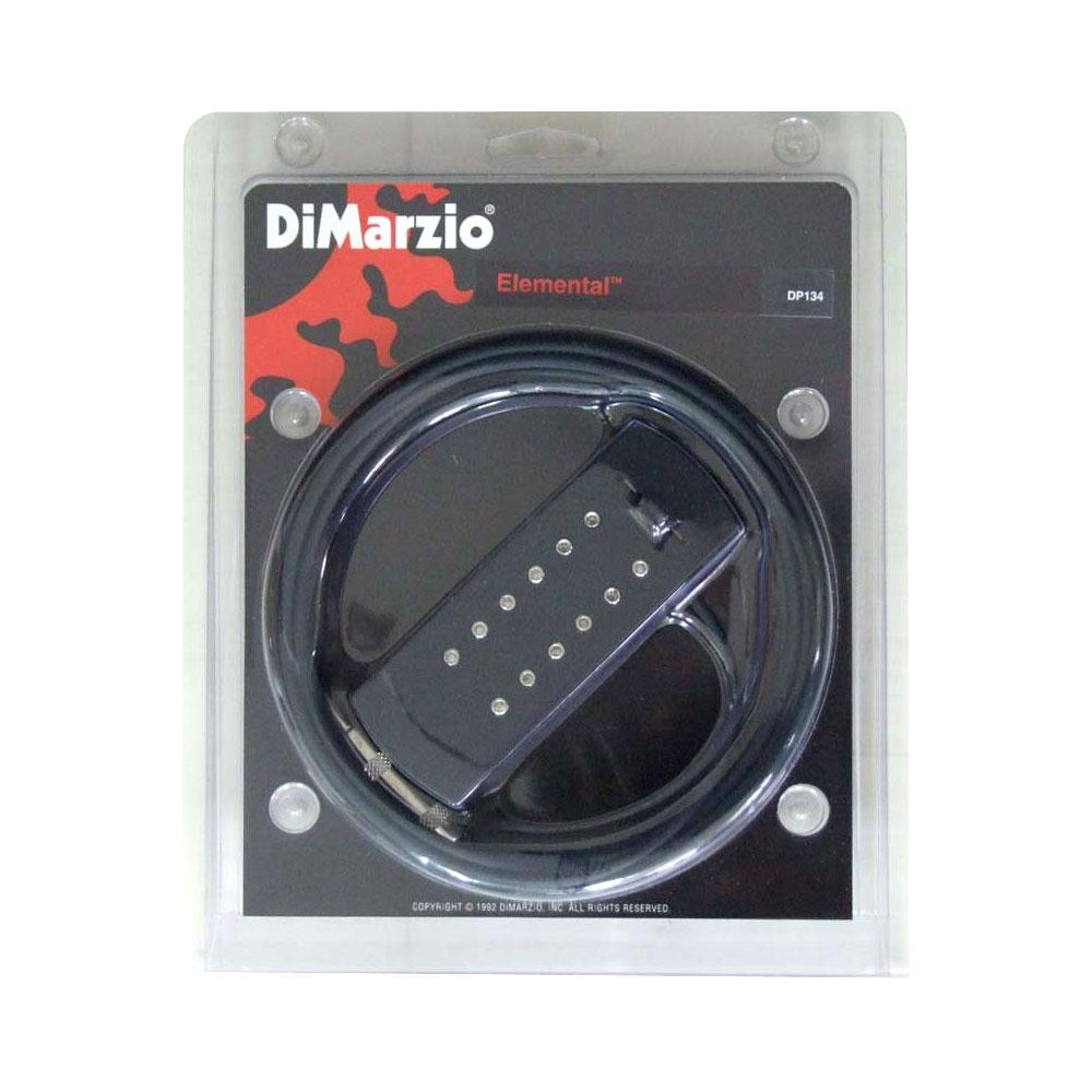 Dimarzio DP134/Elemental/BK