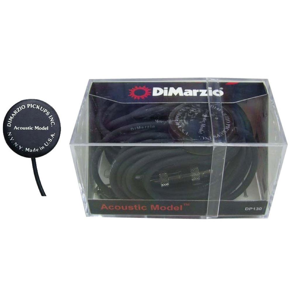 Dimarzio DP130/Acoustic Model ピエゾタイプ