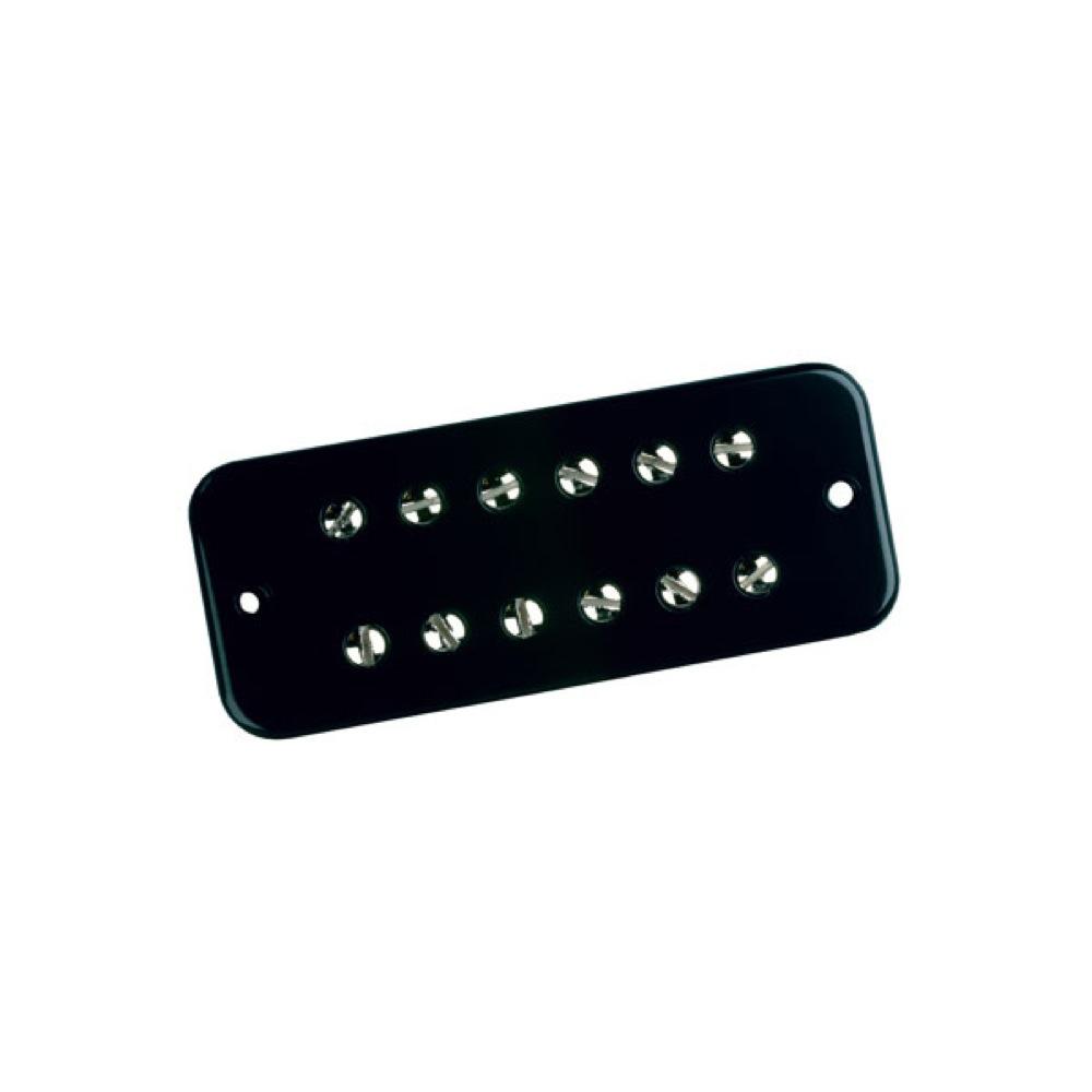 Dimarzio DP154 DLX Plus Bridge BK エレキギターピックアップ