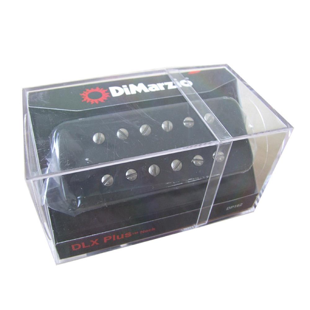 Dimarzio DP162/DLX Plus Neck/BK