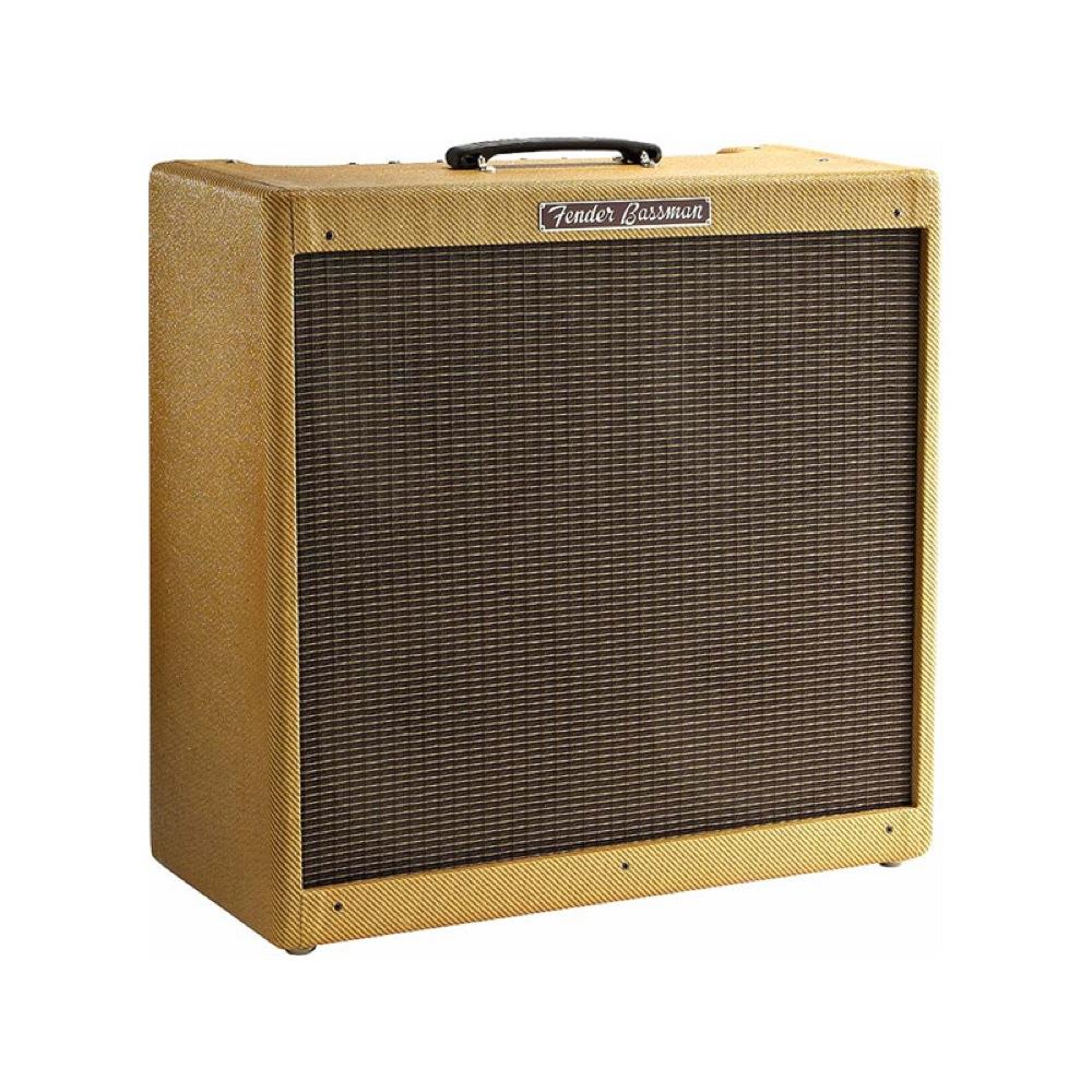 Fender 59 Bassman LTD Lacquered Tweed ギターアンプ