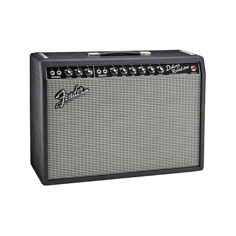 FENDER 65 Deluxe Reverb ギターアンプ