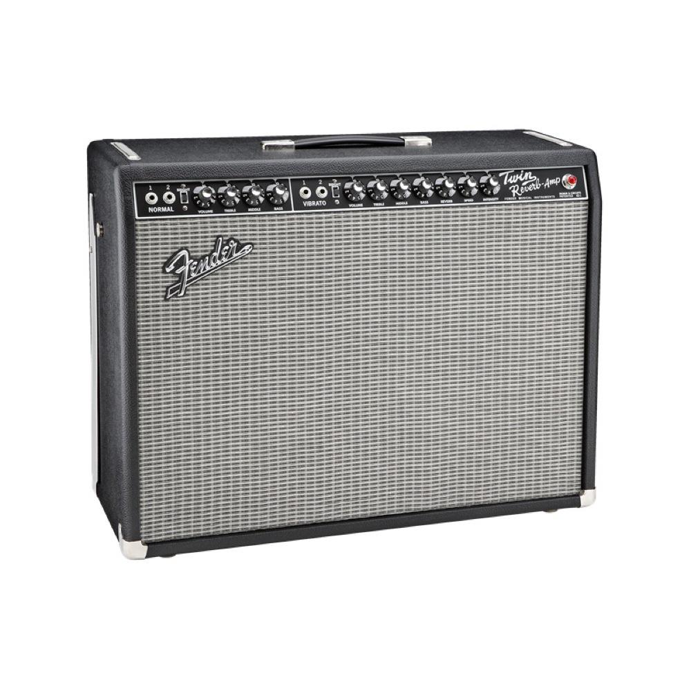 FENDER 65 Twin Reverb ギターアンプ