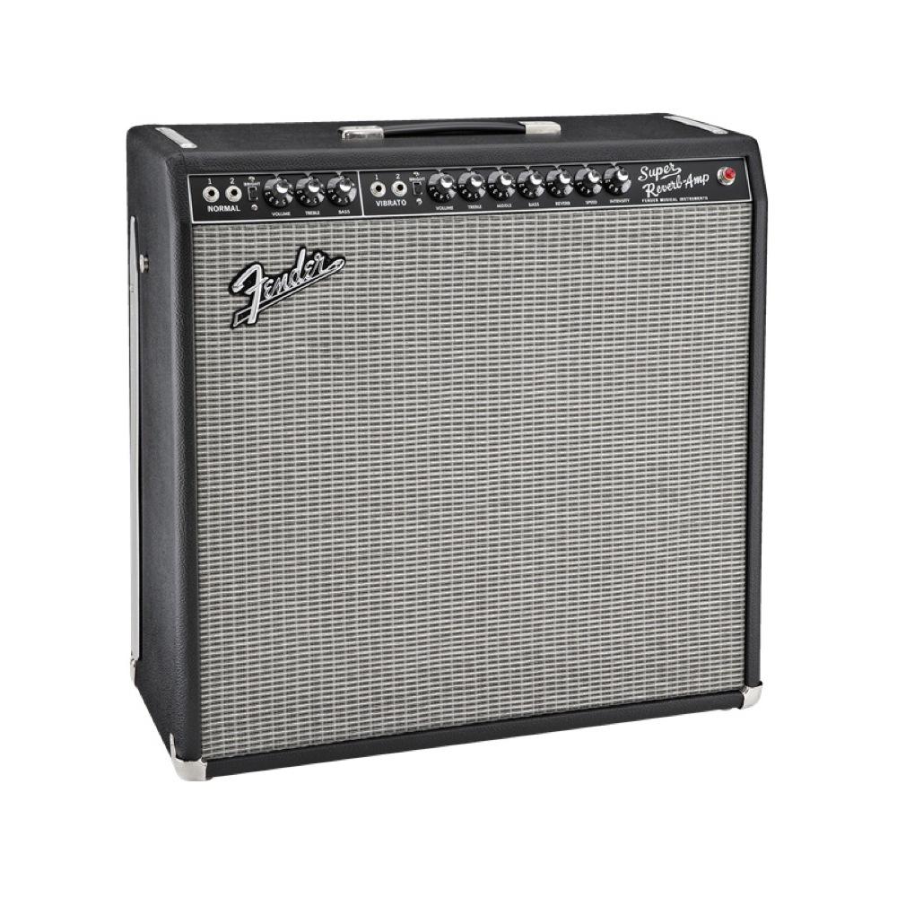 Fender 65 Super Reverb ギターアンプ