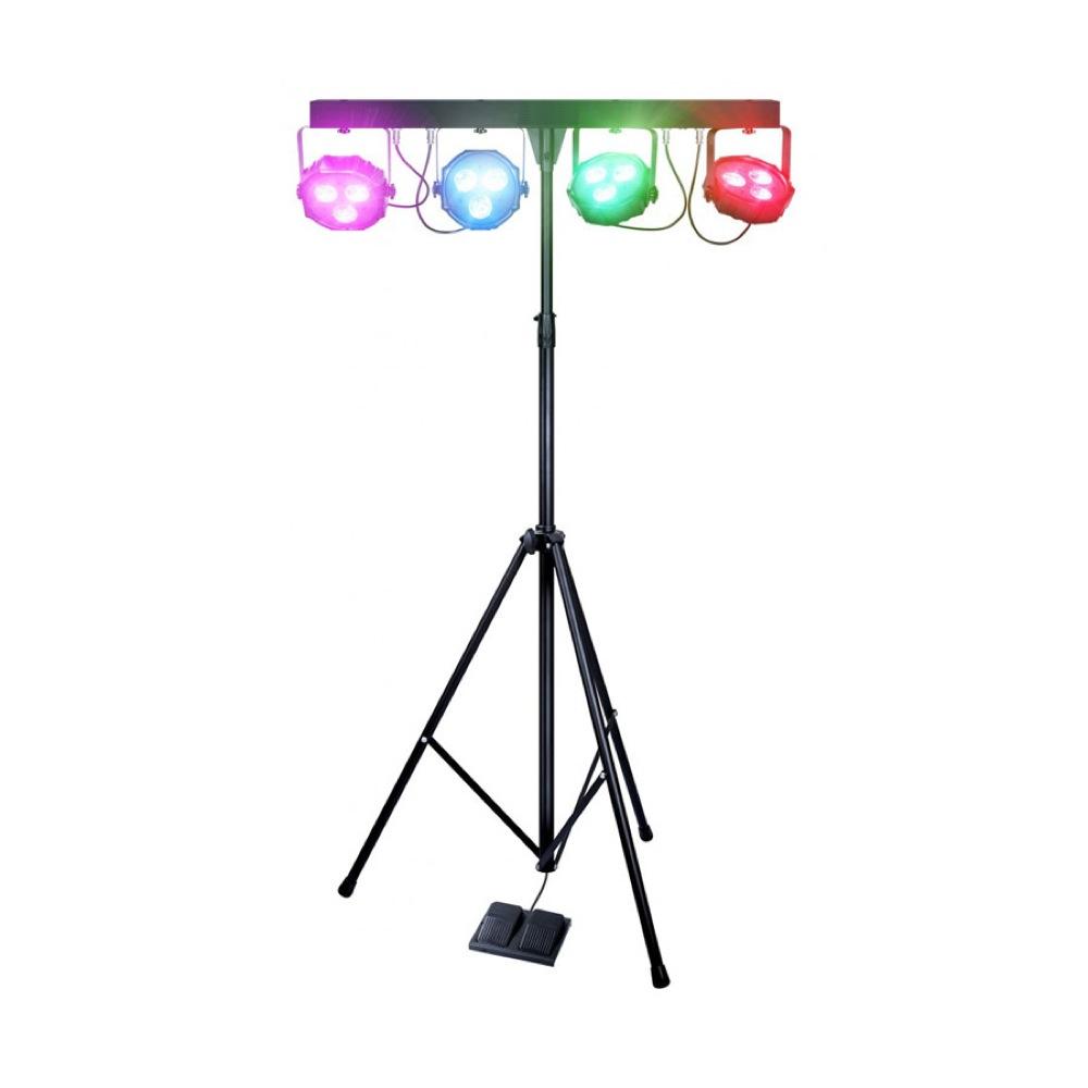 elite LED Power Party Bar LEDライティングシステム 照明機器