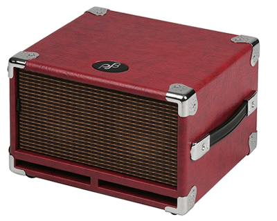 PHIL JONES BASS PB-100 RED ベース用パワードスピーカー