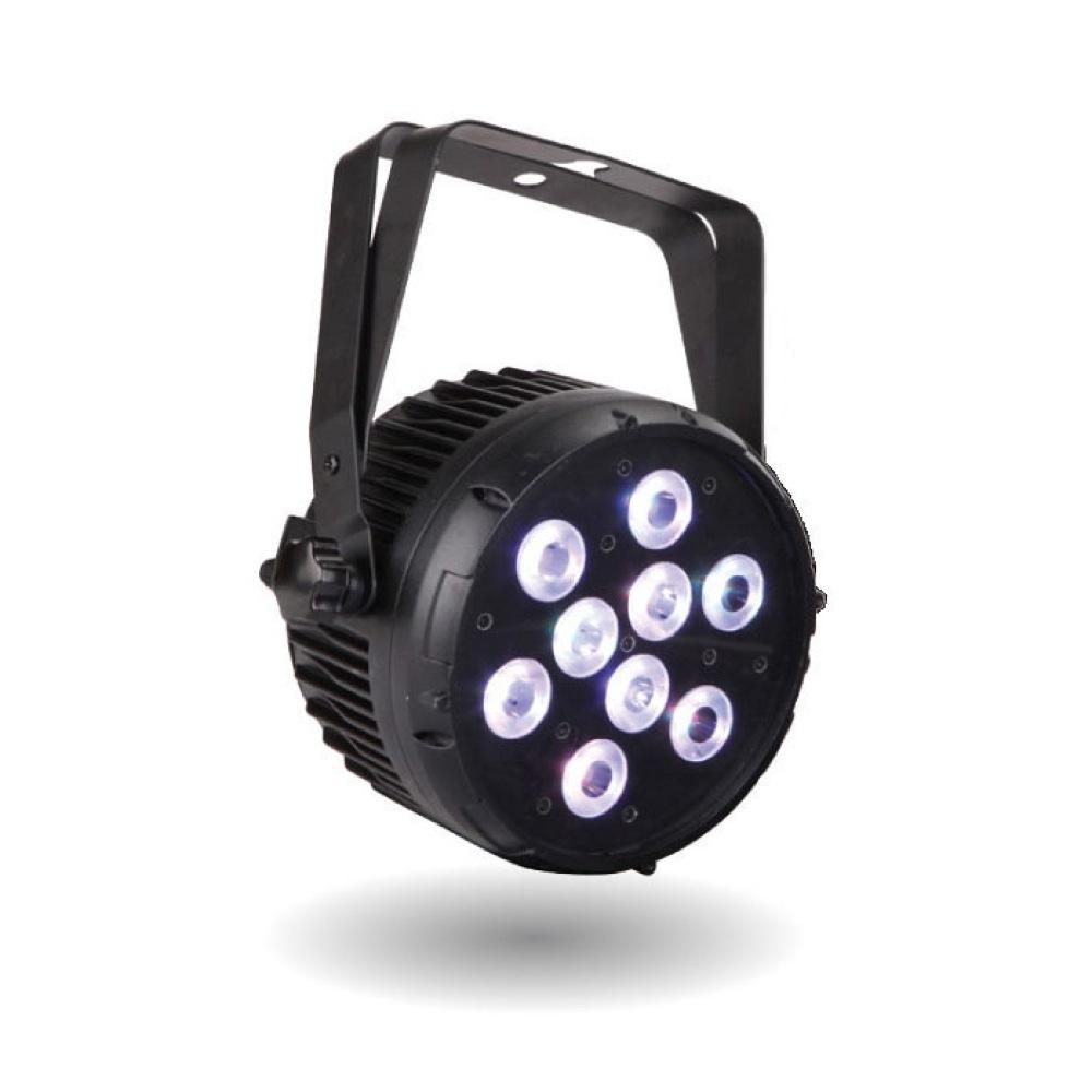 elite ELF-PAR 46QUAD LEDパーライト 照明機器
