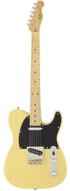 FUJIGEN NTL10MAH-OWB エレキギター