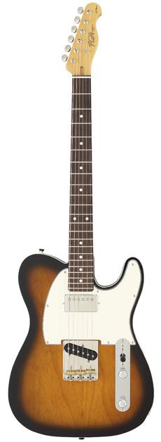 FUJIGEN NTL21RAH-2TS エレキギター