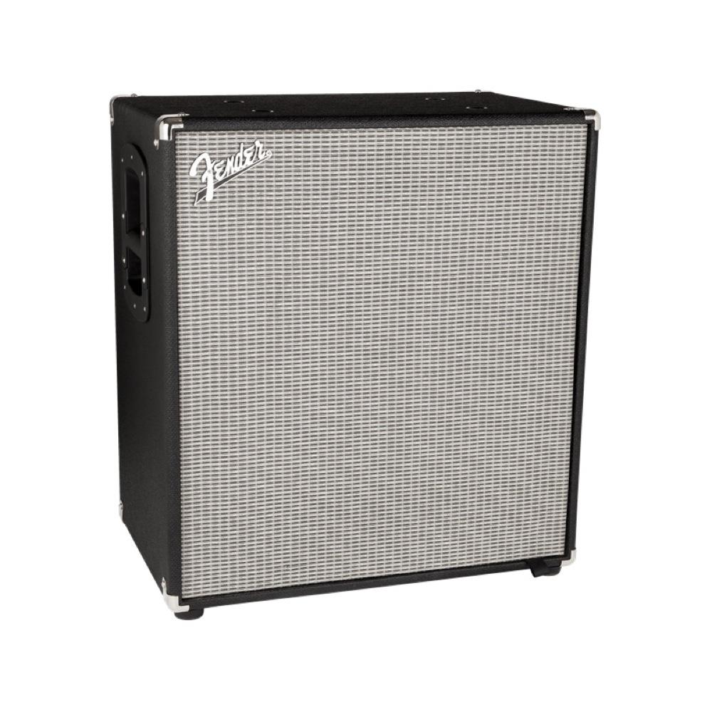 名作 Fender Fender Rumble Cabinet 410 Cabinet ベースアンプ用 Rumble スピーカーキャビネット, リカーショップ ヒラオカ:e32f0aa7 --- zemaite.lt