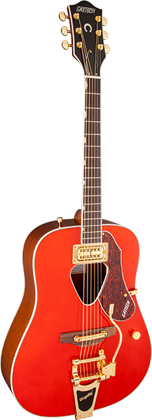 GRETSCH G5034TFT Rancher エレクトリックアコースティックギター
