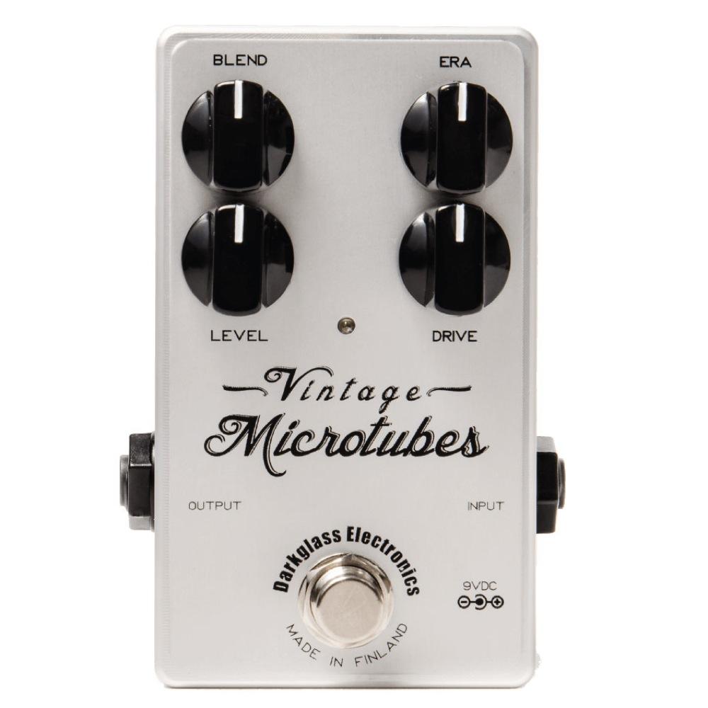 Darkglass Electronics Vintage Microtubes Overdrive ベース用オーバードライブ