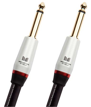 MONSTER CABLE SP2000-I-21 21ft SS 楽器用シールドケーブル