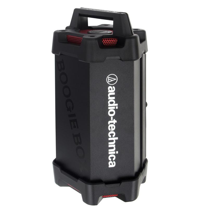 AUDIO-TECHNICA AT-SPB70BT BK ワイヤレススピーカー