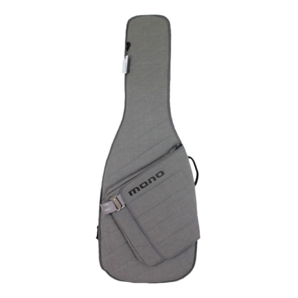 mono M80 SEG-ASH GUITAR SLEEVE ASH エレキギター用ギグバッグ