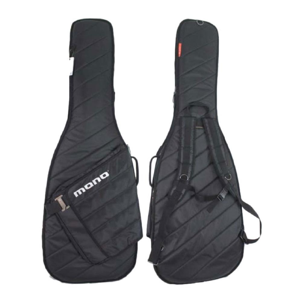 mono M80 SEB-BLK BASS SLEEVE JET BLACK ベースギター用ギグバッグ