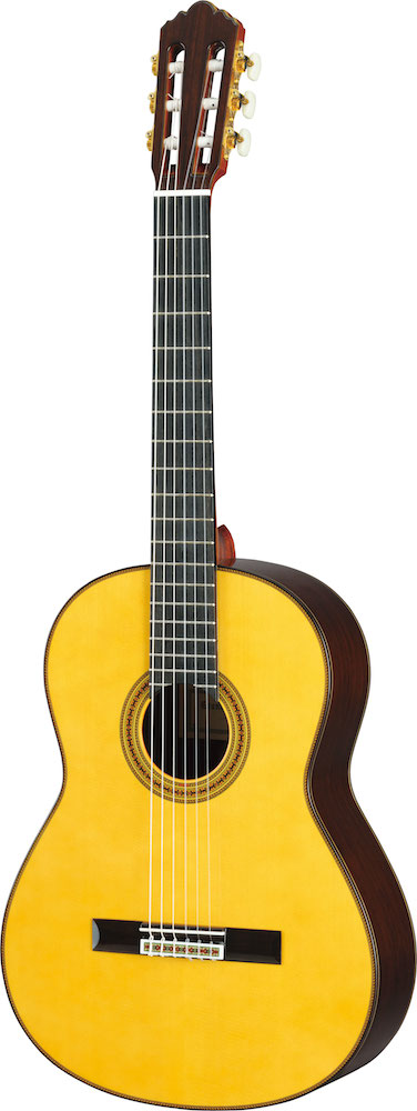 YAMAHA GC42S クラシックギター