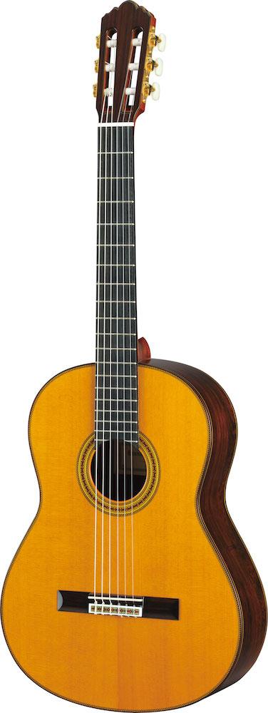 YAMAHA GC42C クラシックギター