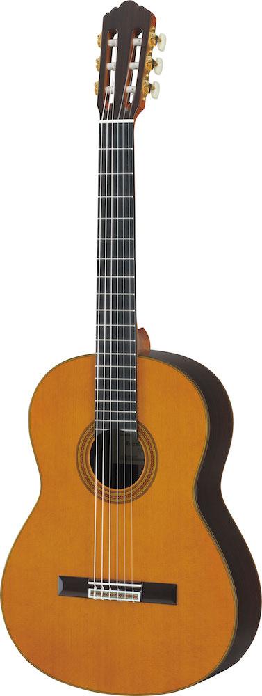 YAMAHA GC32C クラシックギター
