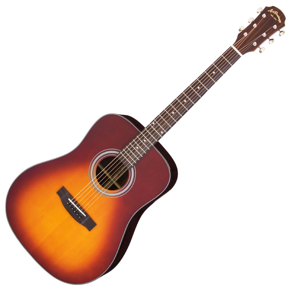 ARIA AD-215 TS アコースティックギター