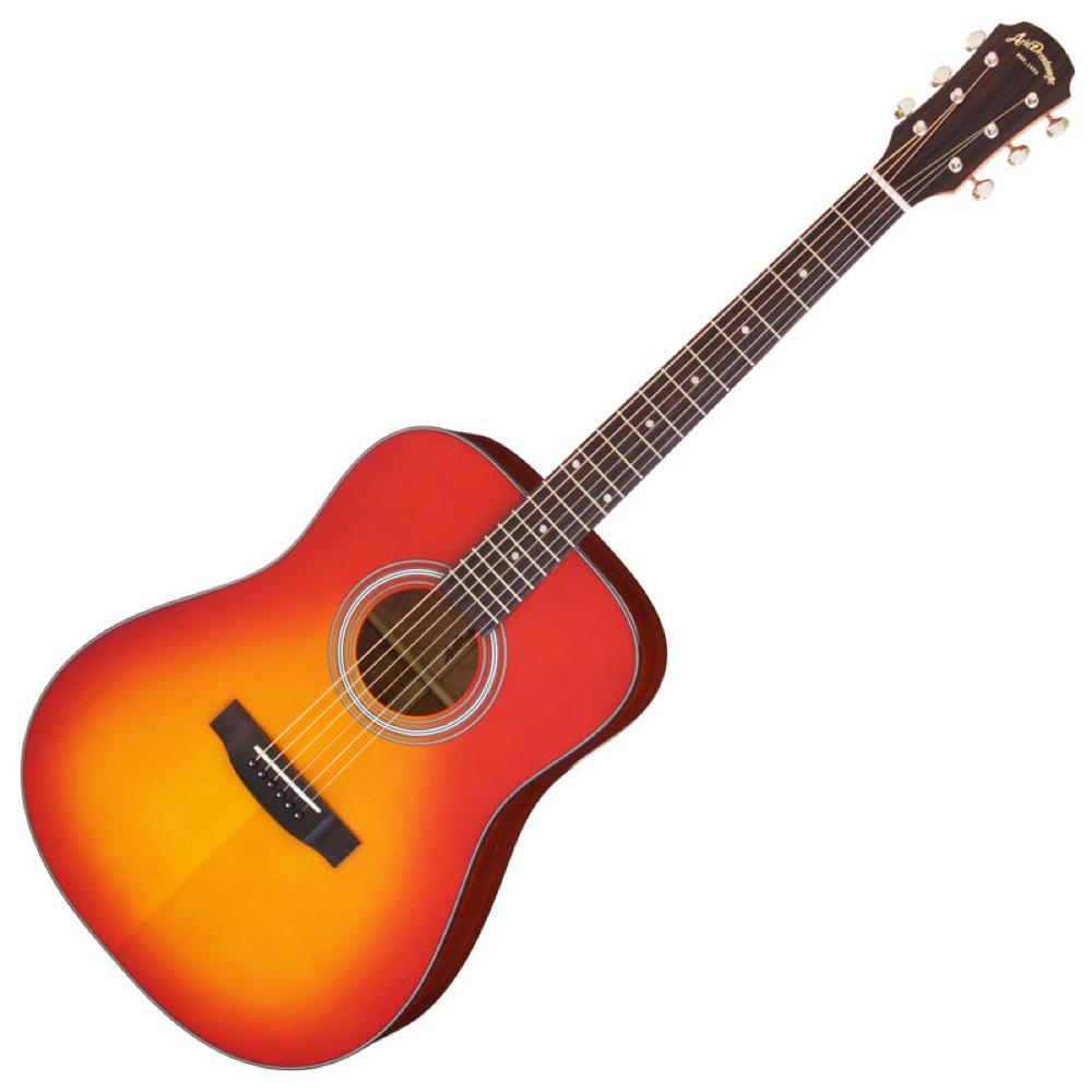 ARIA AD-211 CS アコースティックギター