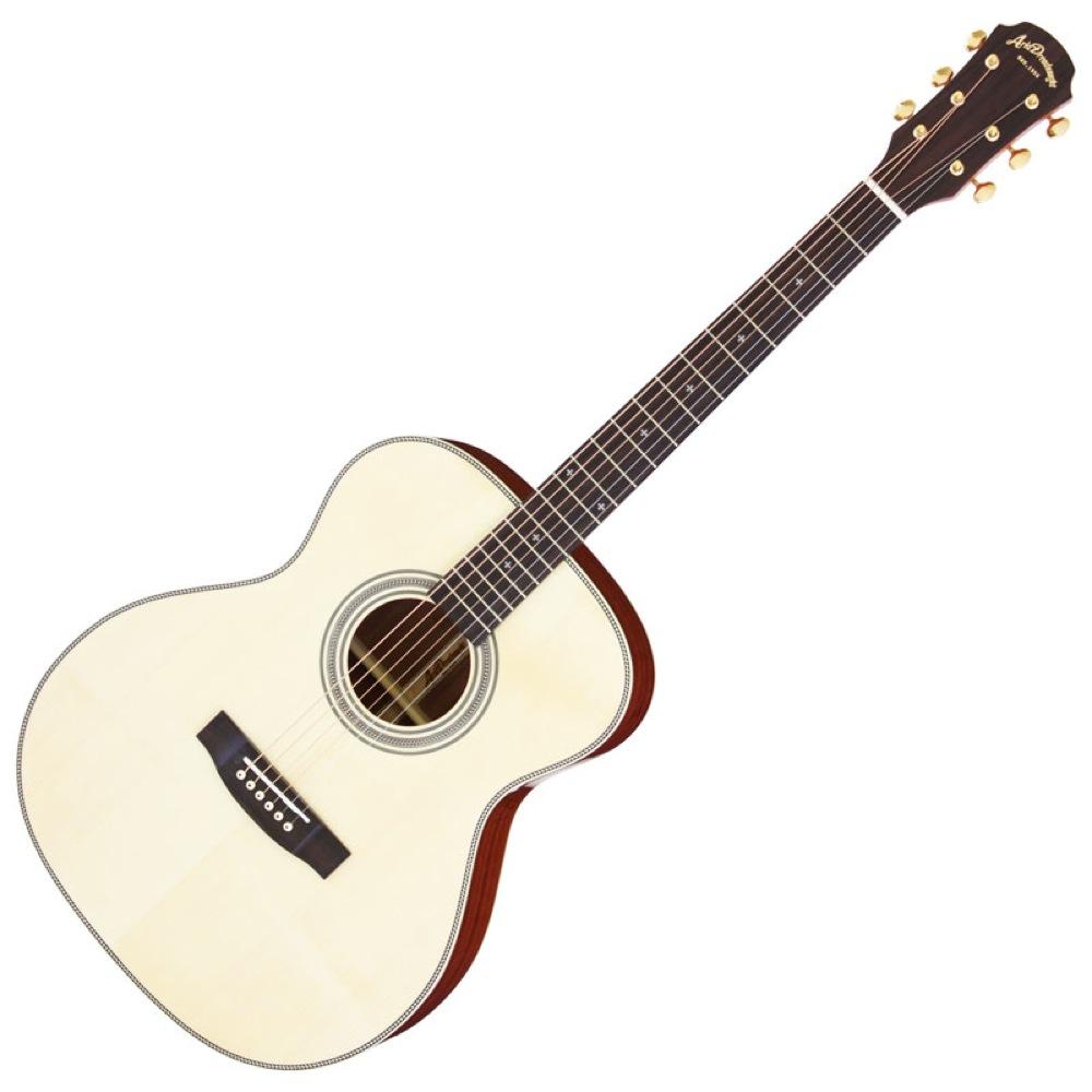 ARIA AF-501 N アコースティックギター