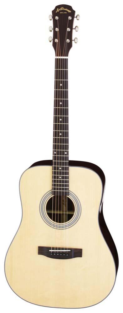 ARIA AD-215 N アコースティックギター