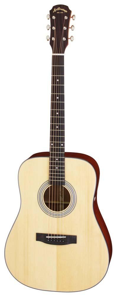 ARIA AD-211 N アコースティックギター