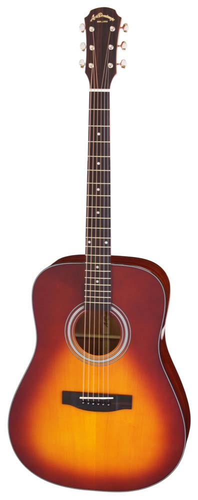 ARIA AD-211 TS アコースティックギター