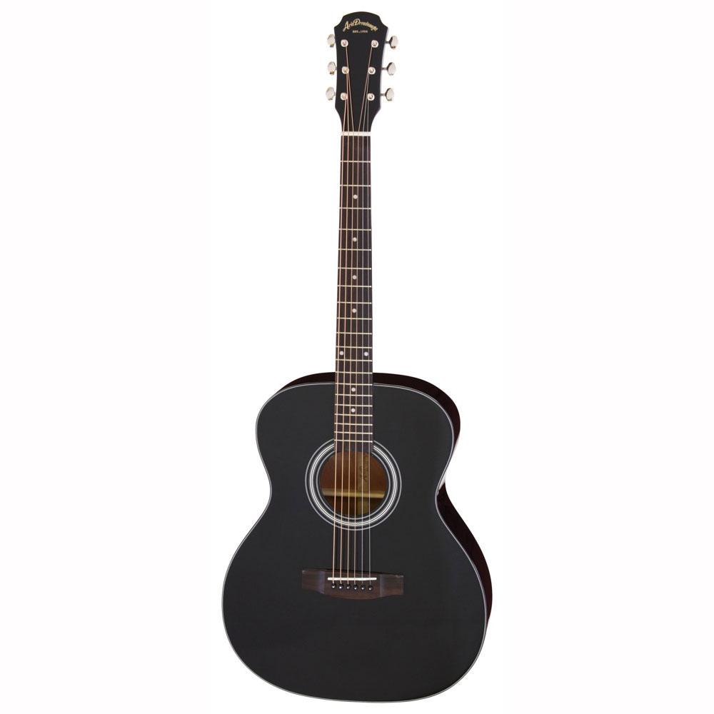 ARIA AF-201 BK アコースティックギター