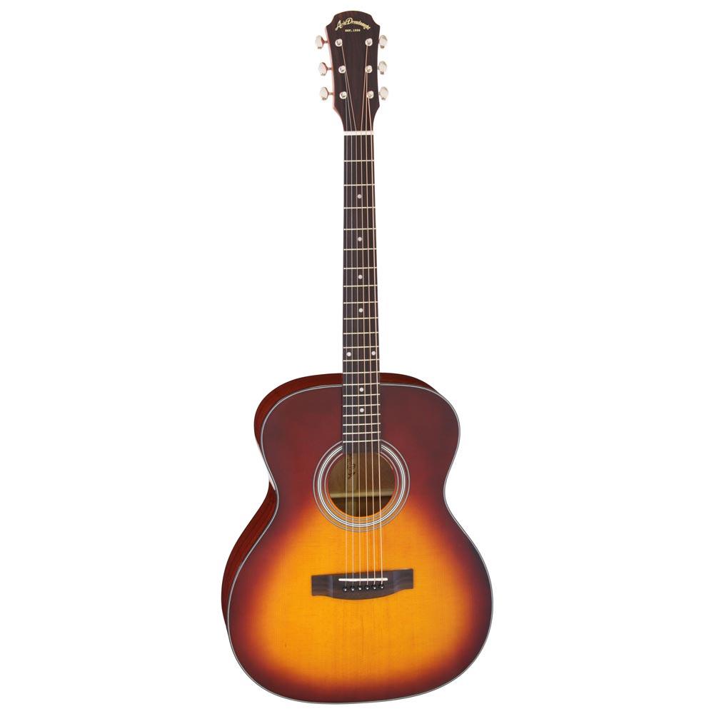 ARIA AF-201 LH TS アコースティックギター レフトハンドモデル