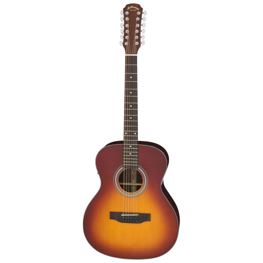 ARIA AF-205/12 TS 12弦エレクトリックアコースティックギター