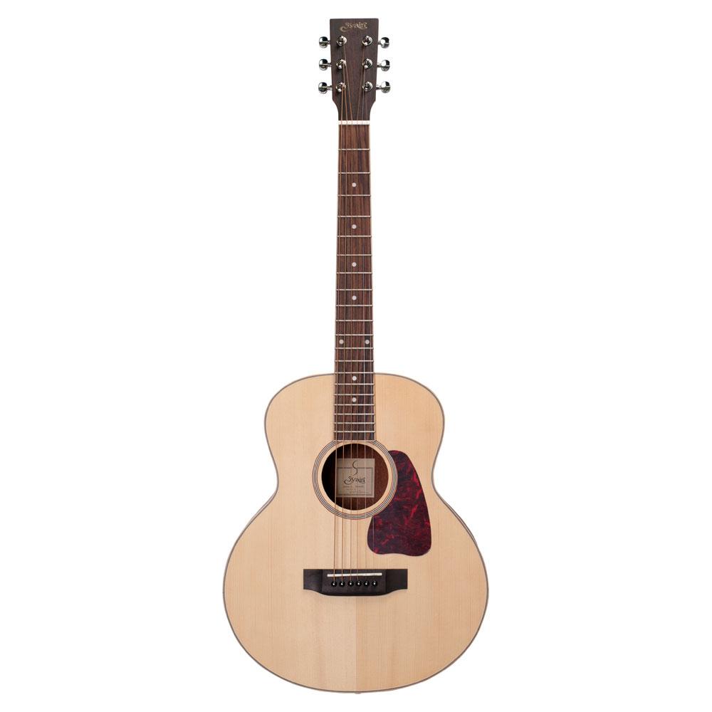 S.YAIRI YM-03 NTL ミニアコースティックギター